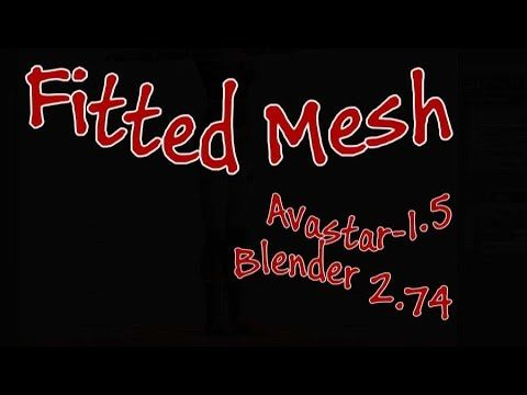 Journey to Fitted Mesh - YouTube
