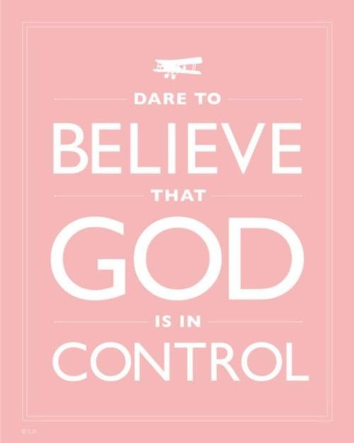 -Control, Life, Inspiration, Give, God Is, Jesus, Art Prints, Truths, Faith Quotes