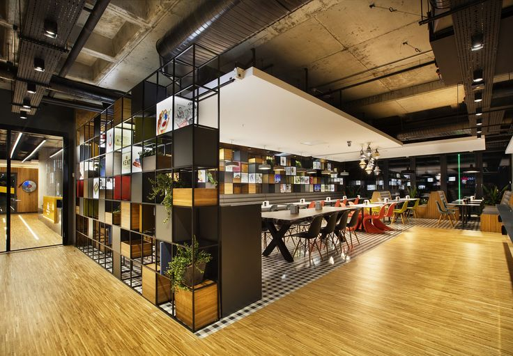 British American Tobacco Offices – Istanbul