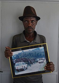 Gatopardo - Reportaje: - Ruanda: el rastro de una pesadilla