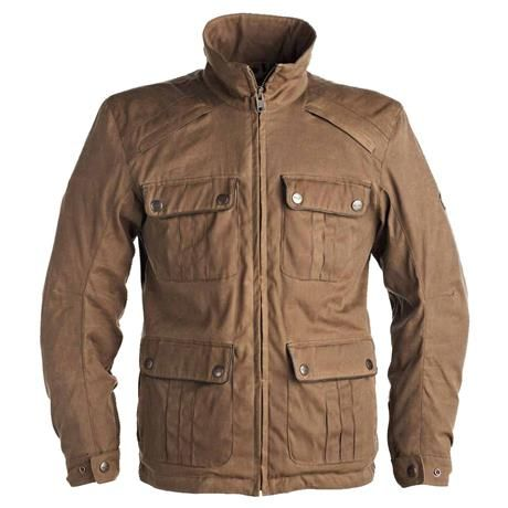 Waterproof Leybourne Jacket for Men | Triumph Motorcycles