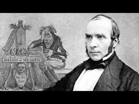 Mike Jay on John Snow and the Soho cholera outbreak of 1854 | Wellcome Collection