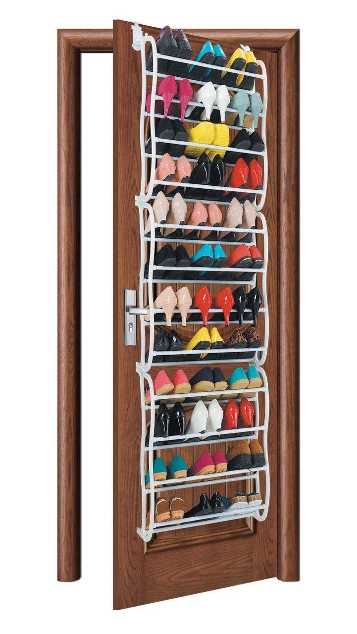 best 25 over door shoe rack ideas on pinterest over door shoe storage 5 door shoe rack and. Black Bedroom Furniture Sets. Home Design Ideas