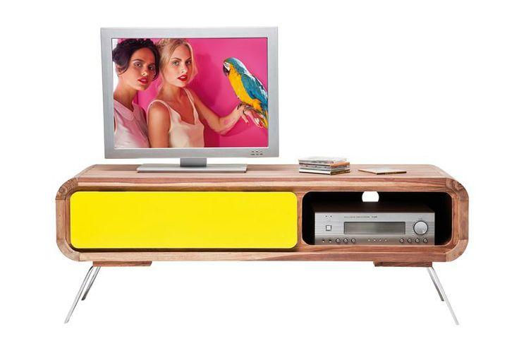 KARE24.de - KARE Möbel kaufen - Offizieller Onlineshop von KARE Design - SIDEBOARDS - TV & Mediaboards - TV Board Bilbao 145cm