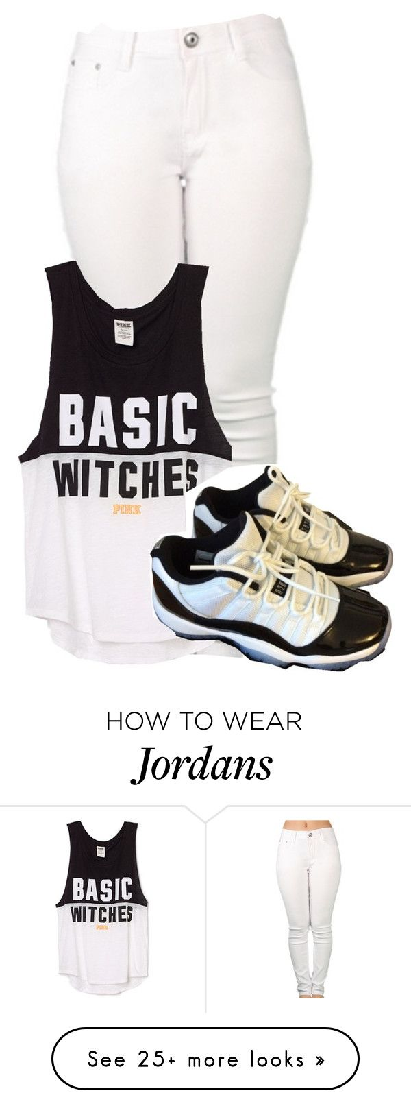 """""""Untitled #562"""" by ktrionaray on Polyvore featuring NIKE, women's clothing, women, female, woman, misses and juniors"""