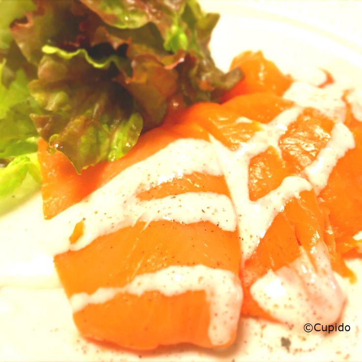 Wasabi Cream Cheese Sauce 2