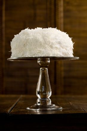 Coconut Cake- Paula Deen
