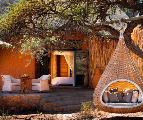 Top 10 new luxury safari camps and lodges #Luxury #Safari #Top10 #LoveAfrica #Explore #BeInspired