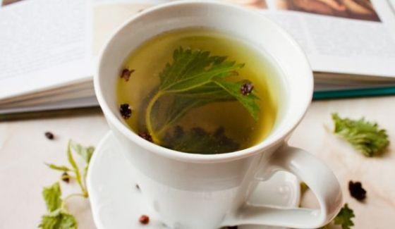 """""""Foc vindecator""""! Ceaiul-bactericid care detoxifica organismul"""