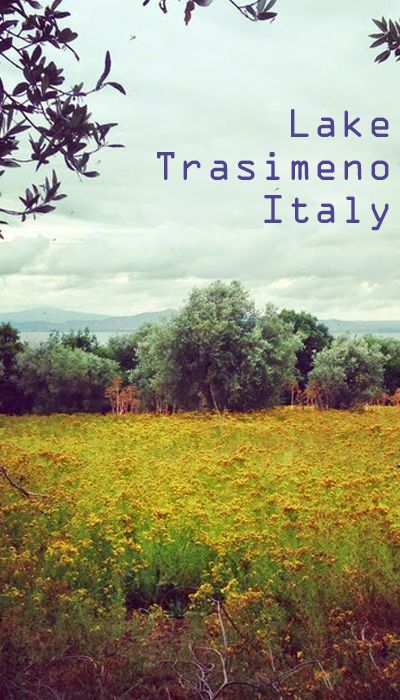 Discovering lake Trasimeno and its enchanting villages - part 1 ⋆ Blocal Travel blog || Read my blogpost here: http://www.blocal-travel.com/italy/central-italy/umbria-italy/discovering-lake-trasimeno-and-its-html/