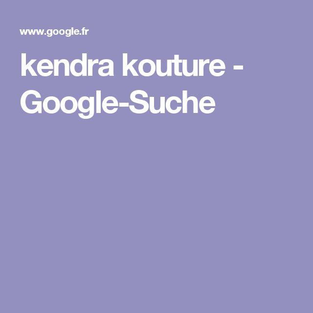 kouture brick house Kendra