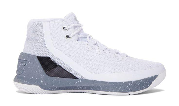 Under Armour Curry 3 Raw Sugar | Sole Collector