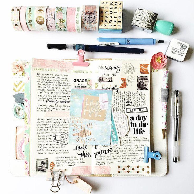 Calendar Notebook Design : Best diy calendar notebook ideas images on pinterest