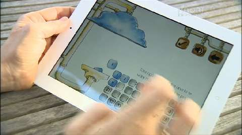 Choice New Māori language math ipad app perfect6 for helping tamariki learn two subjects at once :)