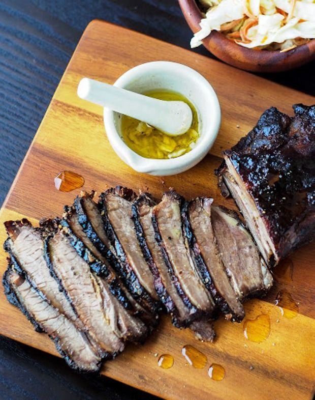 The Best Oven-Roasted Meat Recipes Oven roasted beef brisket
