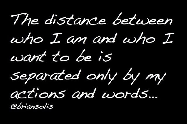 The distance between who I am and who I want to be...: Life Quotes, Bikinis Body, Motivation Quotes, Body Time, Daily Motivation, Inspiration Quotes, Fit Motivation, Brian Solis, Desiredreamvi Quotes