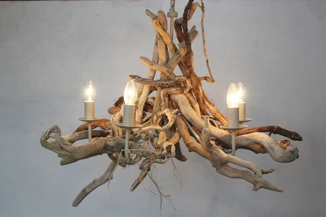 Best 25 Driftwood Chandelier Ideas On Pinterest
