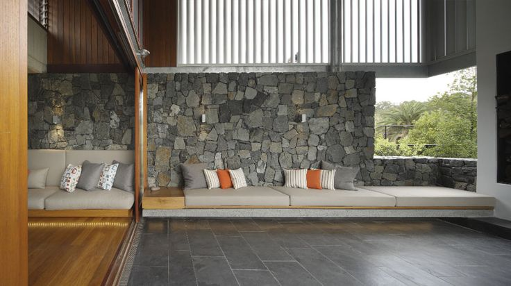 Outdoor Living - Shaun Lockyer Architects   Brisbane Architects . Residential . Commercial . Interior Design