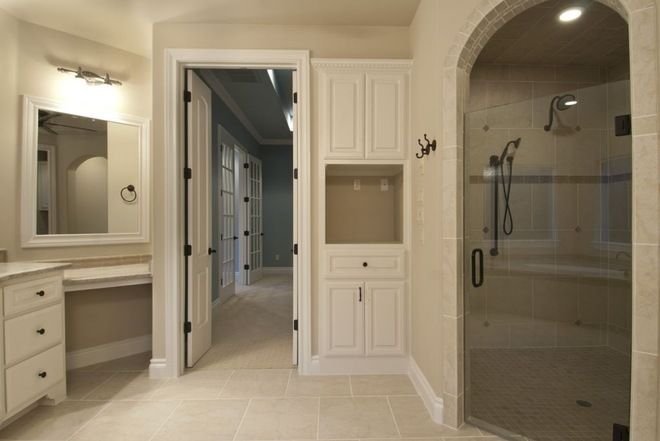 LOVE THIS Sherwin Williams Accessible Beige