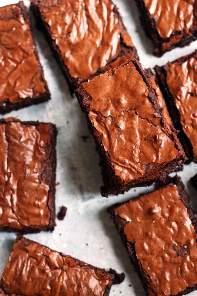 Bravetart Brownies Recipe Food Food To Make Eat