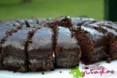 Βραστό κέικ σοκολάτας ! | Sokolatomania.gr, Οι πιο πετυχημένες συνταγές για οσους λατρεύουν την σοκολάτα και τις γλυκές γεύσεις.
