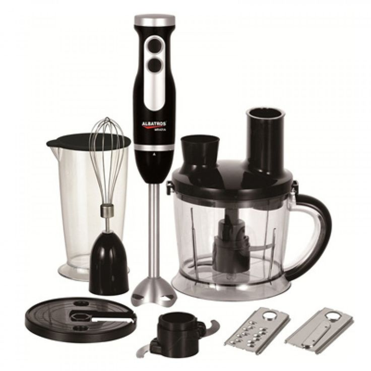 Blender multifunctional Albatros MR401A - Neoplaza.ro