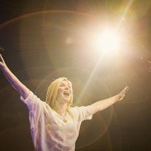 Jesus Culture: 'Raising Up Revivalists' | Kim Walker Smith