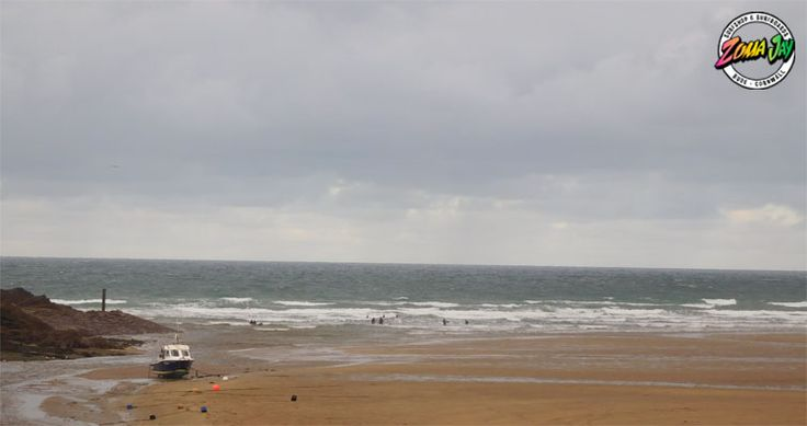 Well there is a little more swell about, a choppy 2ft, the winds are a moderate 17mph WWN, onshore.   It is by no means the best day, but if you're in the area and there is no surf back at home get in, Jump in at summerleaze on that incoming tide this PM for the best of it!! You'll most certainly have a laugh.. and that's what it's all about!   HIGH - 05:09 (8.0m) + 17:30 (8.2m) LOW - 11:33 + 23:55  For our full report and a 7 day prediction head to: https://www.zumajay.co.uk/surf-report