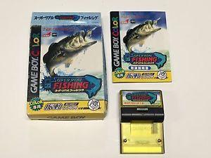 Jogue Super Real Fishing GBC Game Boy Color online grátis em Games-Free.co: os melhores GBC, SNES e NES jogos emulados no navegador de graça. Não precisa instalar ou baixar.