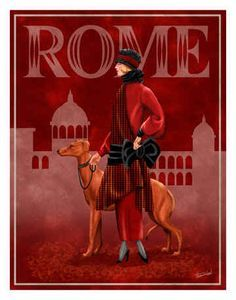 Image result for tom wood - rome canvas