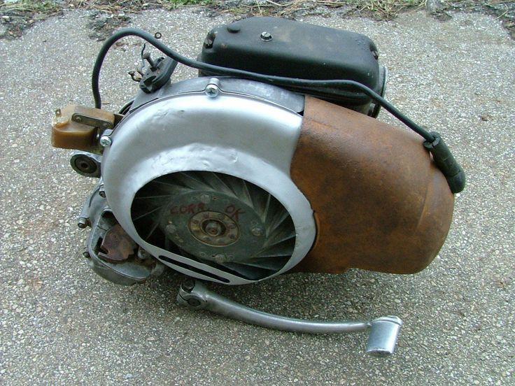Motors VNB2M