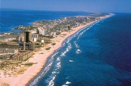 South Padre Island, Texas, is a small beach town on the eastern tip of Cameron County in the Rio Grande Valley. It lies between Laguna Madre...