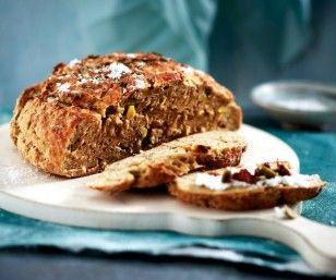 Kartoffel-Rosmarin-Brot