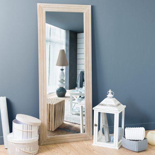 Espejo campo claro maisons du monde 1099€ a 145 x an 59