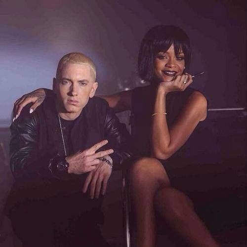 Eminem & Rihanna <3