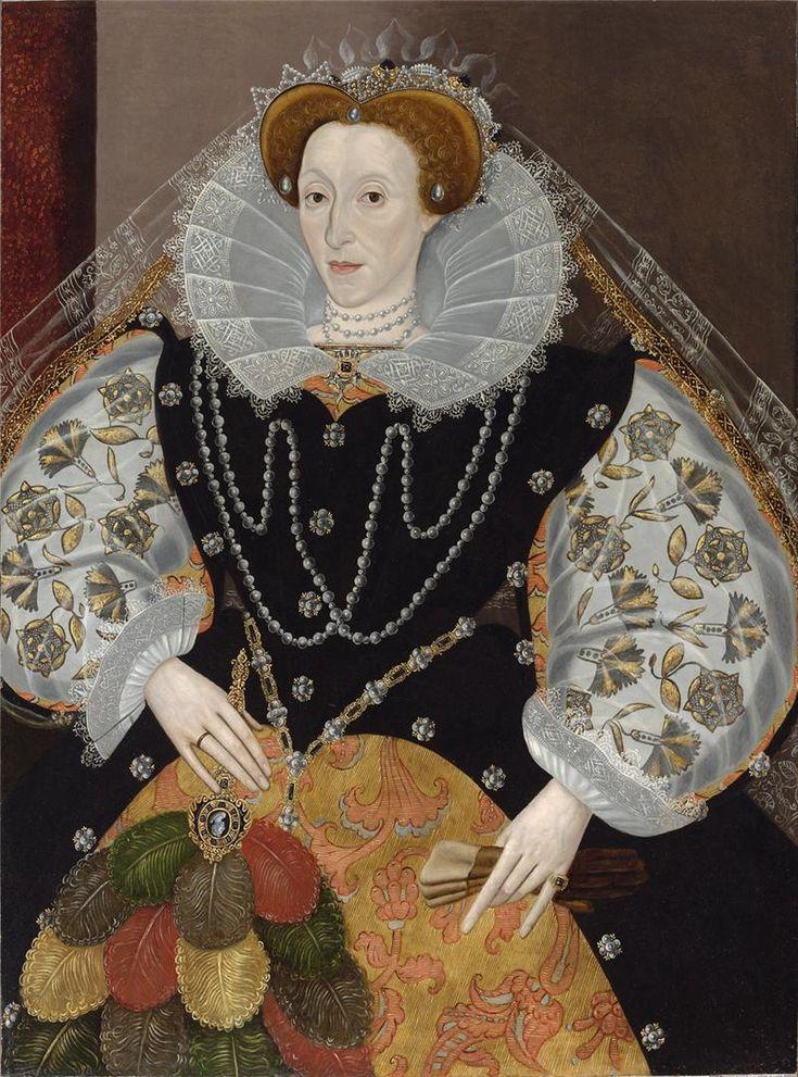ЧАСТЬ 3. Династия Тюдоров.1558-1603. Елизавета I. Лишения,перенесенные в молодые годы,выработали в Елизавете твердость характера и суждений.Со временем твердость переросла в стремление к самовластию,однако стремление повелевать никогда не затмевало ясность мысли.При ней начался расцвет англи.культуры:в годы ее правления в Англии жили и творили Вильям Шекспир,Фрэнсис Бэкон;сэр Фрэнсис Дрейк совершил кругосветное плавание,началась англ.колонизация Америки.