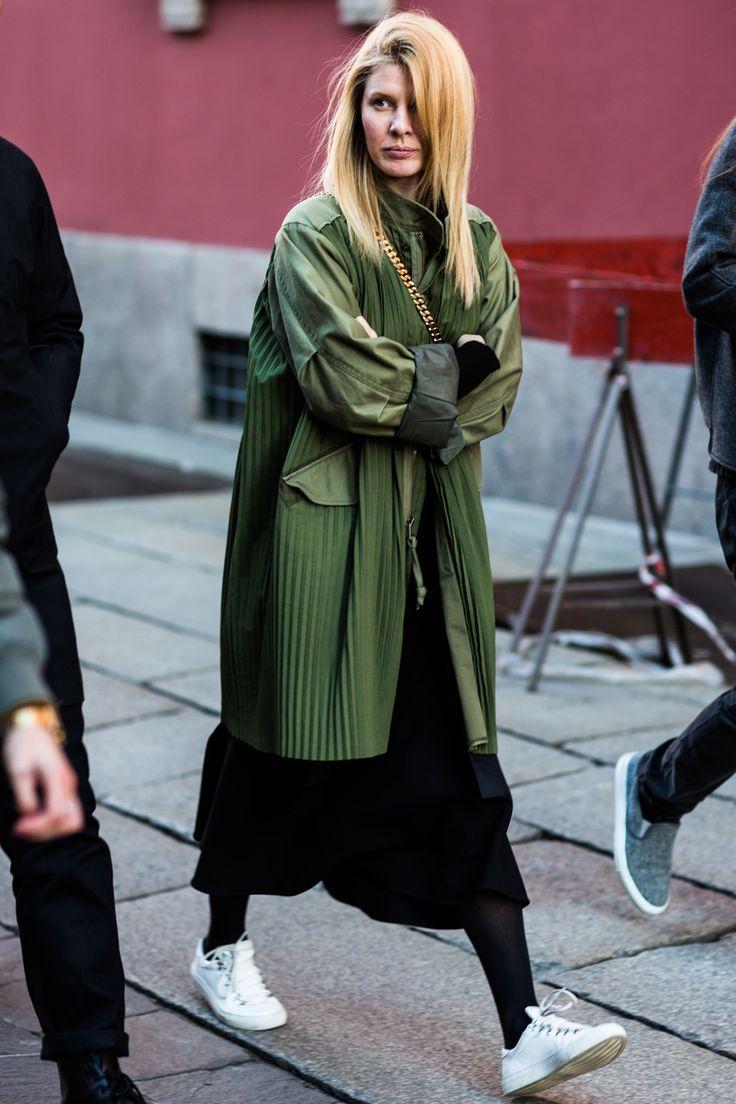 Milan Men's Fashionweek gallery | A Love is Blind