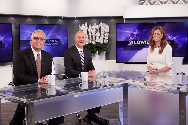 Worldwide Business with kathy ireland®: See Travel Leaders Corporate Introduce Their End-to-End Travel Fulfillment Services for Businesses:…
