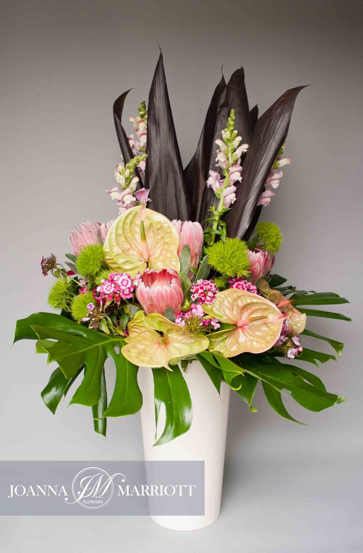 46 Best Images About Corporate Flower Ideas On Pinterest