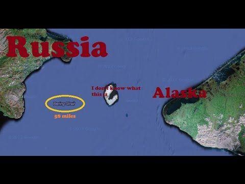 Россия забирает Аляску Серия 1 Новости сегодня 20.05.2014 Russia takes A...