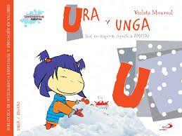 Resultado de imagen de Unga, que en esquimal significa Amistad / Violeta Monreal