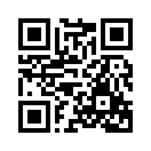 Subscribe to our newsletter QR.