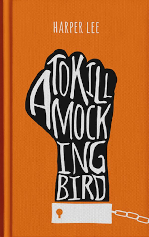 To Kill a Mockingbird - Harper Lee Cover by Sebastian Andreas