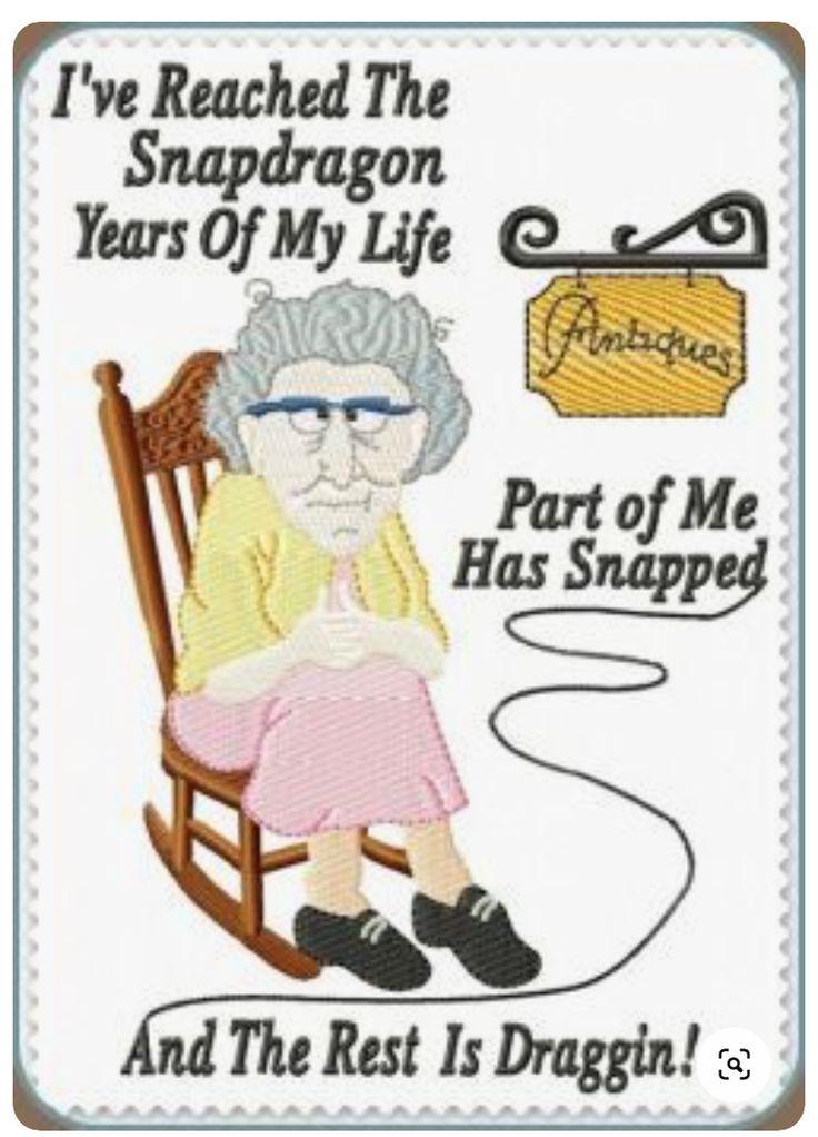 Pin By Birgit Crews On Messages In 2020 Old Age Humor Senior Humor Aging Humor