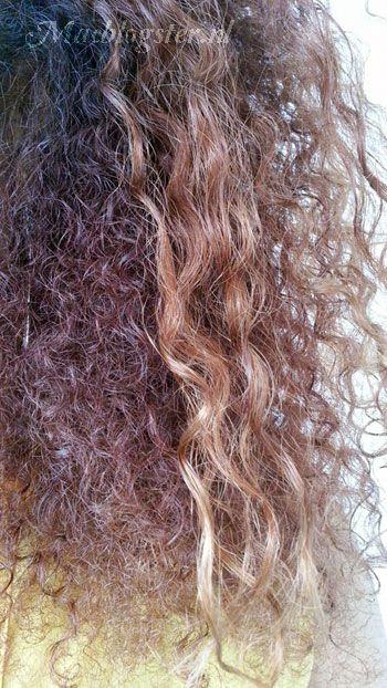 Ben je een chick met krullen en kroeshaar? Mooi! It's time to love your curls. Krullen zijn erg mooi, maar vaak ervaren we ze ook als lastig, vooral als je nie(...)