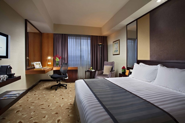 It is a business-friendly hotel located in Singapore's Orchard Road neighborhood, close to Ngee Ann City, Orchard Road\