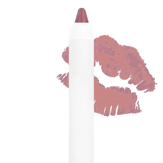 Color pop - Aquarius Pencil A soft pink nude