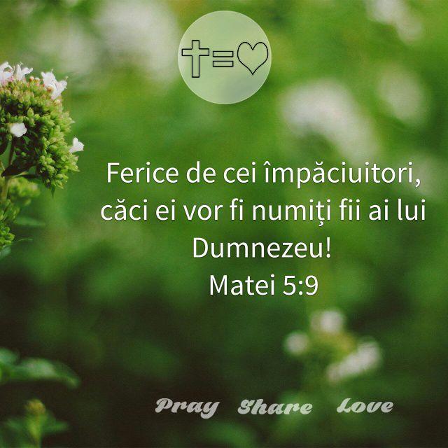 https://www.facebook.com/praysharelove/ Caută pacea întotdeauna și aleargă după ea #peace #God #fericire