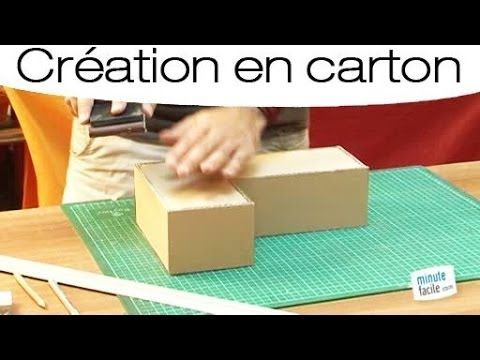 319 best Cartons recyclés images on Pinterest Cardboard furniture