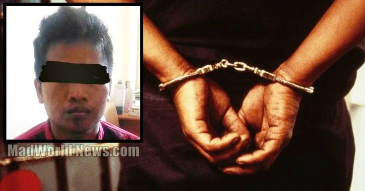 Muslim Teacher Rapes 10 Children, Proudly Tells Cops 7 Horrifying Words